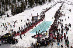 event at canyon lodge mammoth mountain
